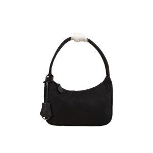 RUFFRUFF Hobo Bag
